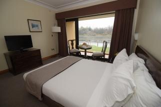 Habitaciones Superior - Hotel Naguilan