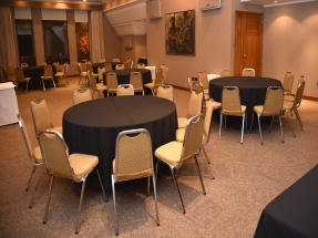 Reuniones y Eventos - Hotel Naguilán