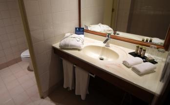 Habitaciones Suite - Hotel Naguilan